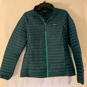 Patagonia Zip Up Jacket